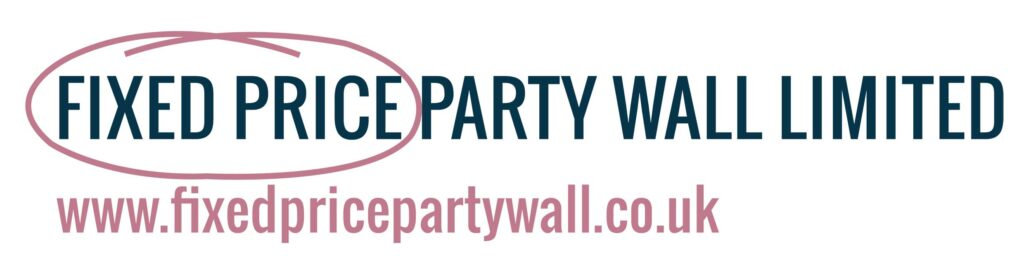 Fixed Price Party Wall