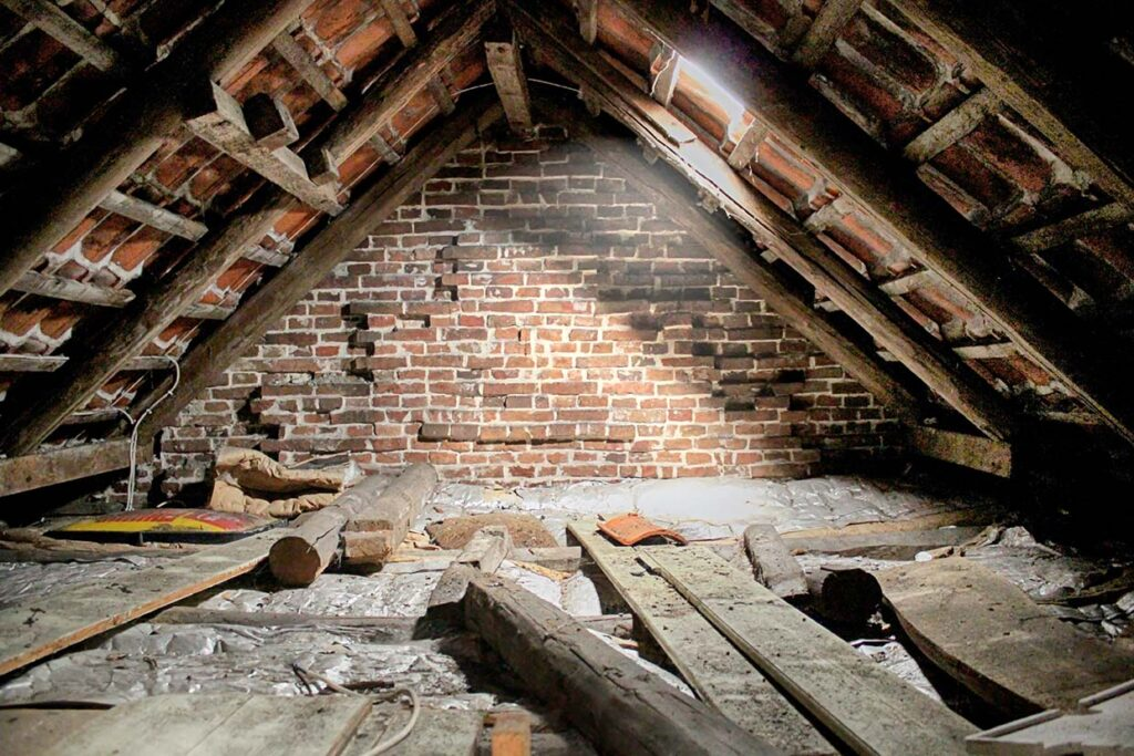 Can My Neighbour Stop My Loft Conversion